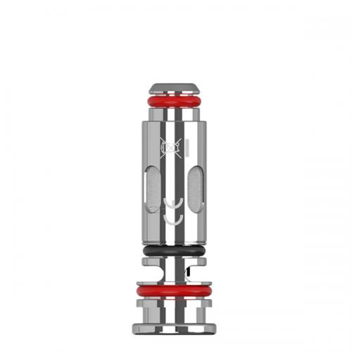 Uwell - Whirl S UN2 Mesh-Coil 0,8 Ohm