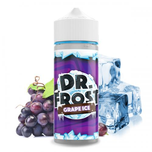 Dr.Frost - Grape Ice - Liquid 100ml