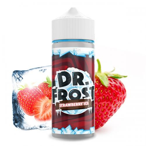 Dr.Frost - Strawberry Ice - Liquid 100ml
