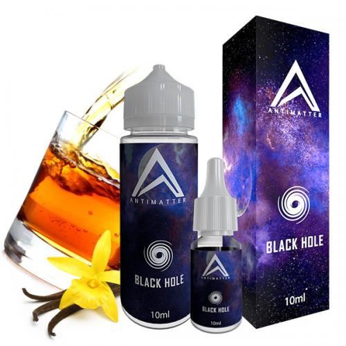 Antimatter Black Hole - 10ml Aroma